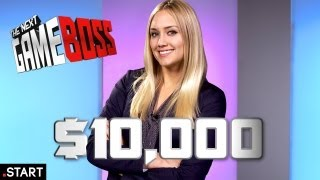 The Next Game Boss - You Choose Who Wins $10,000! - Season 2 / Episode 6