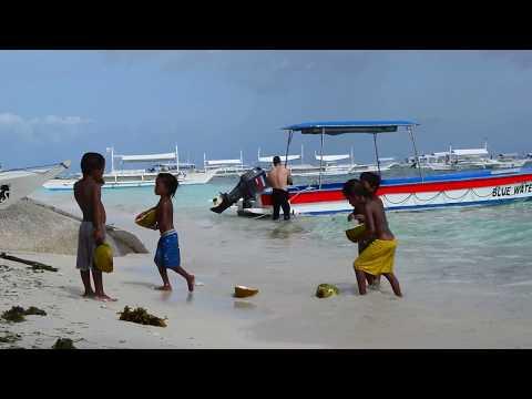 Philippines holiday. Chase the Sun. Bohol Panglao El-Nido Boracay