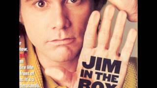 Jim Carrey I Am The Walrus