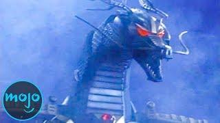 Top 10 Evil Zords on Power Rangers