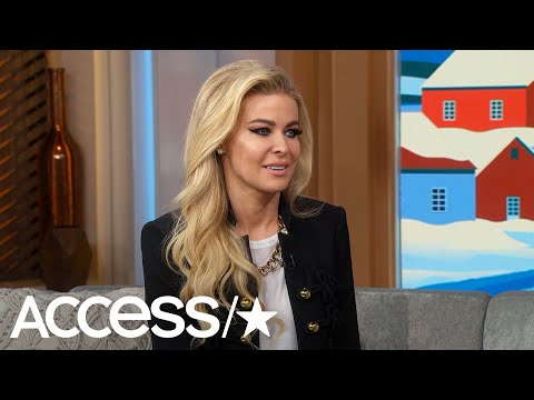 Carmen Electra: 'I Was There The Night Biggie Was Shot' | Access