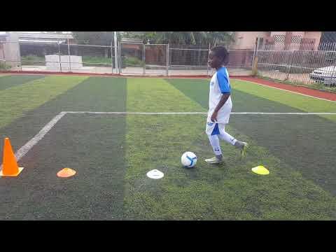 Astros football academy training Ghana 131