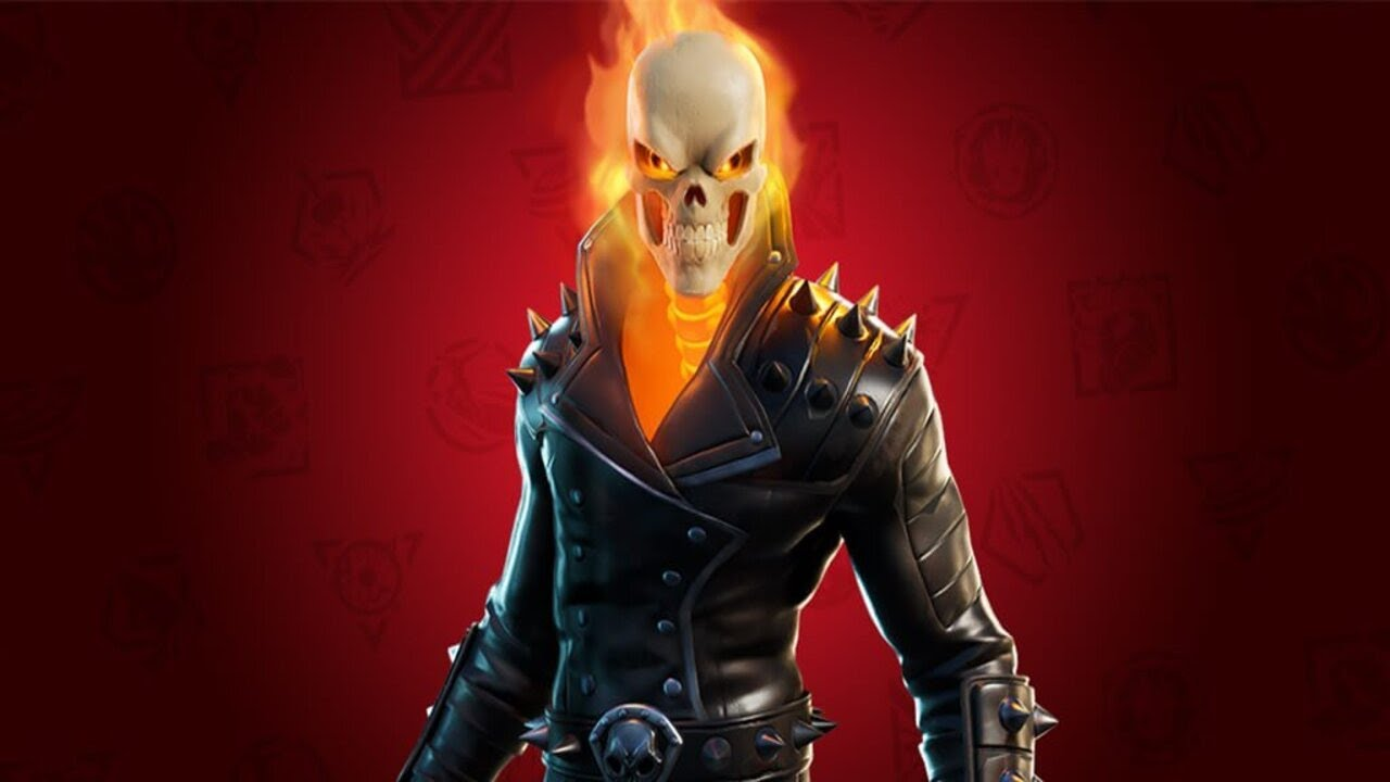 Fortnite 2.4 - GHOST RIDER CUP - YouTube