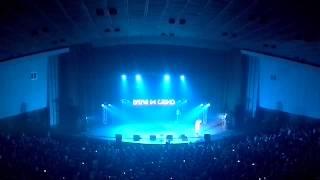"""Время и Стекло в Херсоне 22.09.2017г. Концерт """"na Stile"""""""
