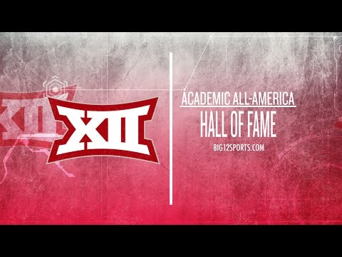 Academic All-America Hall of Fame Class