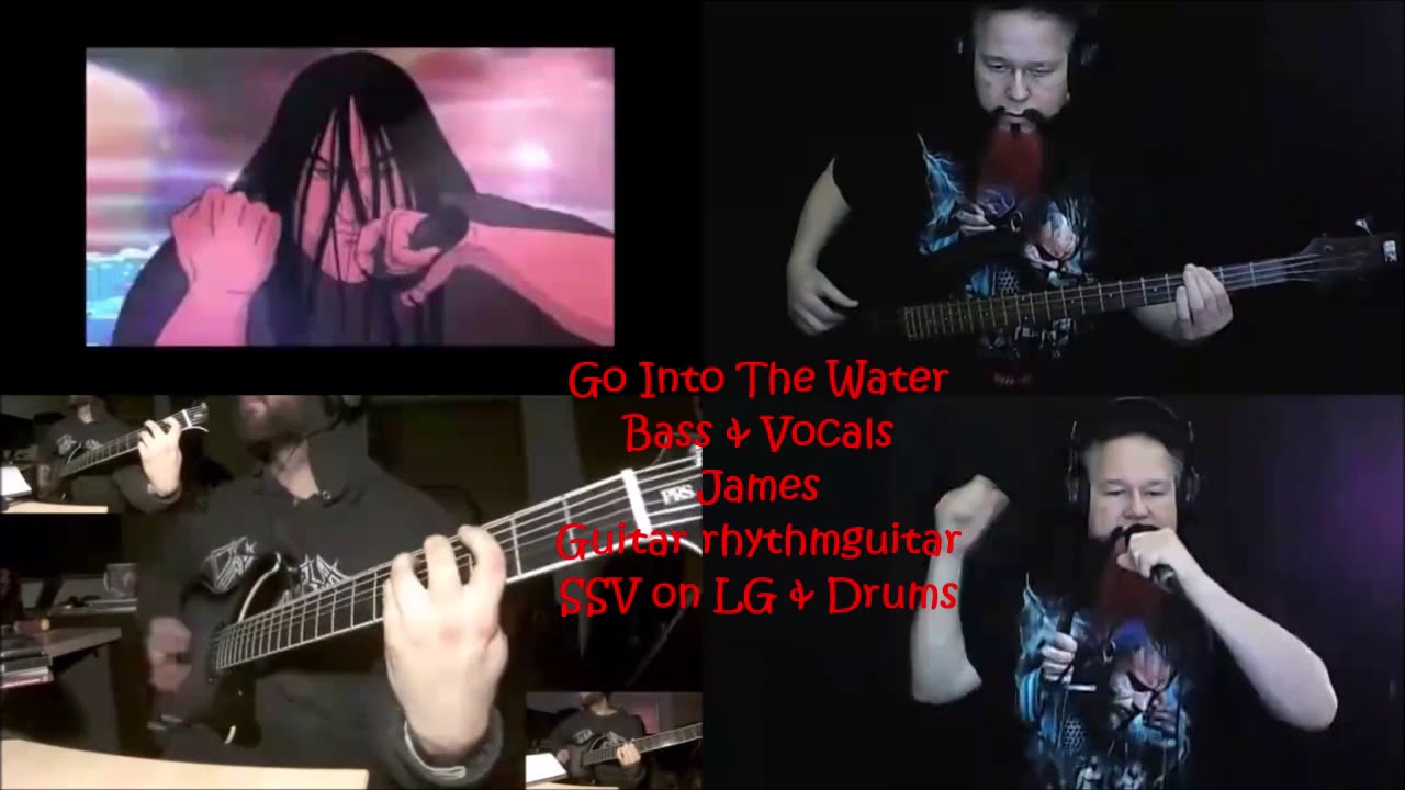 Go Into The Water A Bandhug Cover