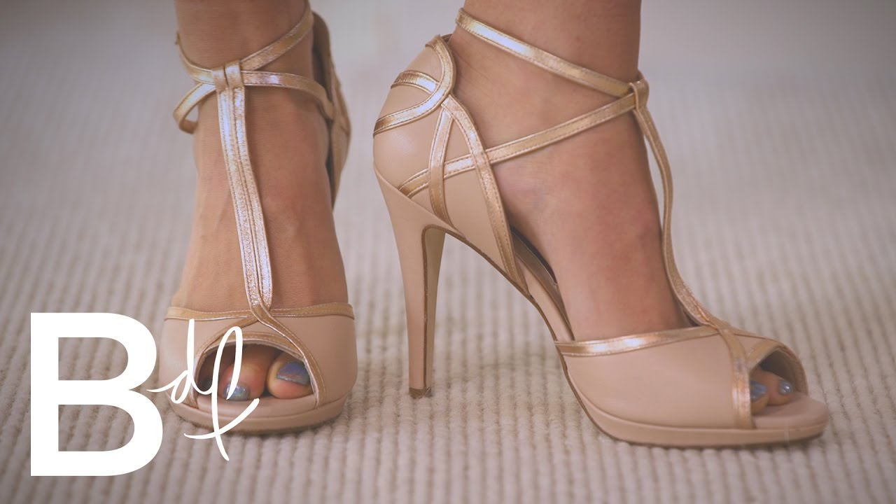 3b8ac43c89c Picking The PERFECT Wedding Shoes