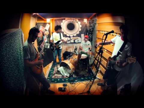 Reggae Viagem - Overal Ao Vivo no KOV studios