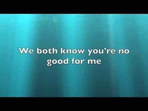 Let It Die Lyric Video