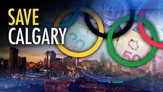Newest phase of Calgary's Olympic bid reaches $30M