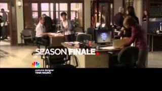Law & Order SVU - Trailer/Promo - 12x24 - Season Finale - Smoked - Wednesday 05/18/11 - On NBC - HD