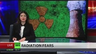 Nuclear waste dump site experiences second  release of radiation