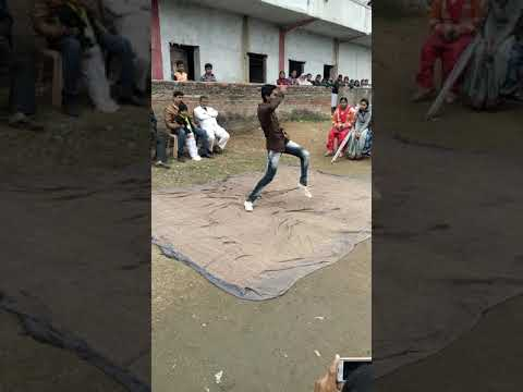 Chalti Hai Kya 9 Se 12 Krishna Arya Best Dance Comedy & Stunt Video