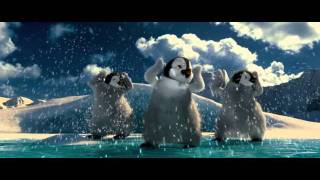 Happy Feet 2 (2011) Official Trailer