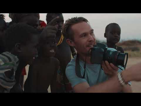 Bring your Curiosity: Peter's life-changing trip to Ethiopia