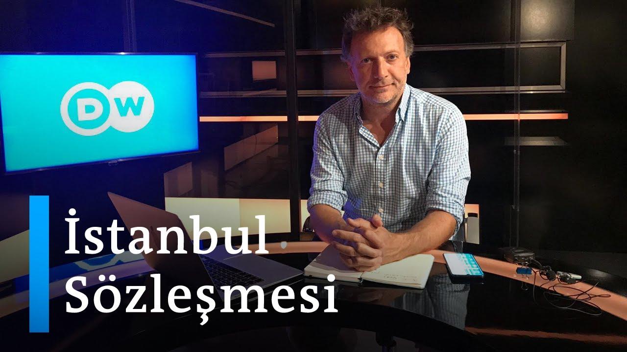 """""""İstanbul Sözleşmesi'nin tek yerinde cinsel yönelim geçiyor"""""""