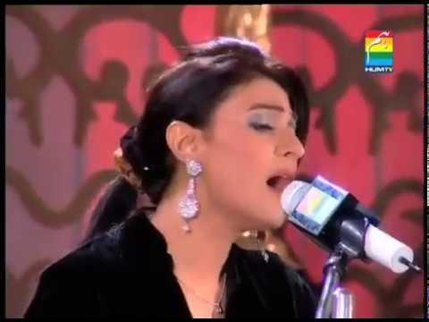 Hothon Se Chhoo Lo Tum .. by Fariha Pervez (Pak Singer)