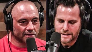 Joe Rogan Humiliates Dave Rubin In Logic Chokehold