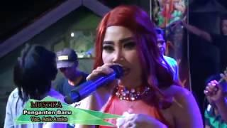 Download lagu Anik Arnika - Penganten Baru 2 (MUSTIKA live Petoran Lor