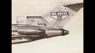 Beastie Boys - Paul Revere  (Bass Boosted)