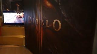 Arriva Diablo III - TVtech