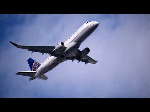 PlaneSpotting @ Minneapolis-St. Paul International Airport - The Aircraft Rush