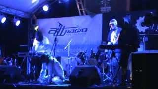 CYCLOFILLYDEA - Live @ ENERGY OPEN AIR 2013 [1]