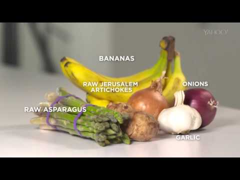 Health Detective: What's The Difference Between Prebiotics and Probiotics?