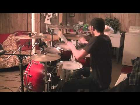 Hands Like Houses - Developments Drum Cover