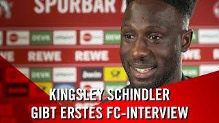 fc neuzugang kingsley schindler gibt sein erstes fc interview 1 fc kln