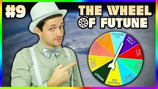 THE WHEEL OF FUTUNE! #9 - Fifa 15 Ultimate Team Thumbnail
