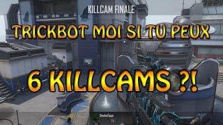 TRICKBOT MOI SI TU PEUX ! #12 - 6 KILLCAMS (NAC RELOAD R870)