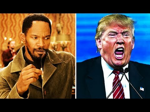 Trump In 2013: 'Django Unchained' Is the Most Racist Movie EVER