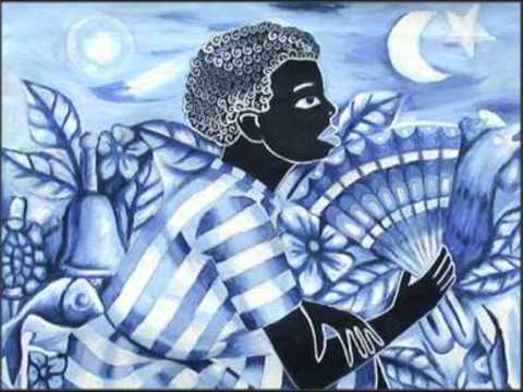 "Baba Cissoko - ""Dakan"" do disco ""Afrocubism"" (2010)"