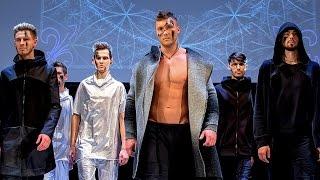 Финал VI Международного «Московского Конкурса Молодых Модельеров» VI МКММ, Москва