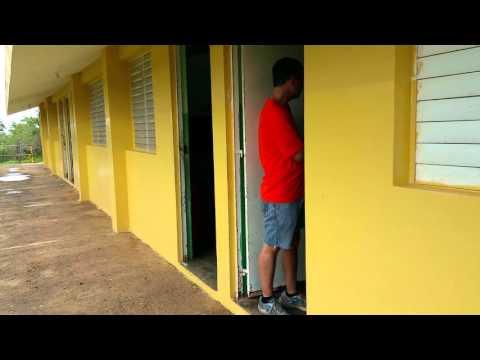 2016.01.07 -  Dominican Republic Elementary School