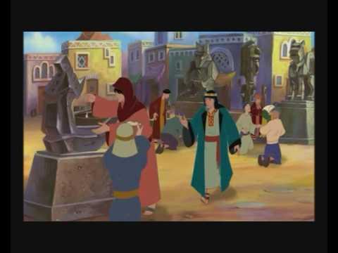 mohammad the last prophet part 110 youtube