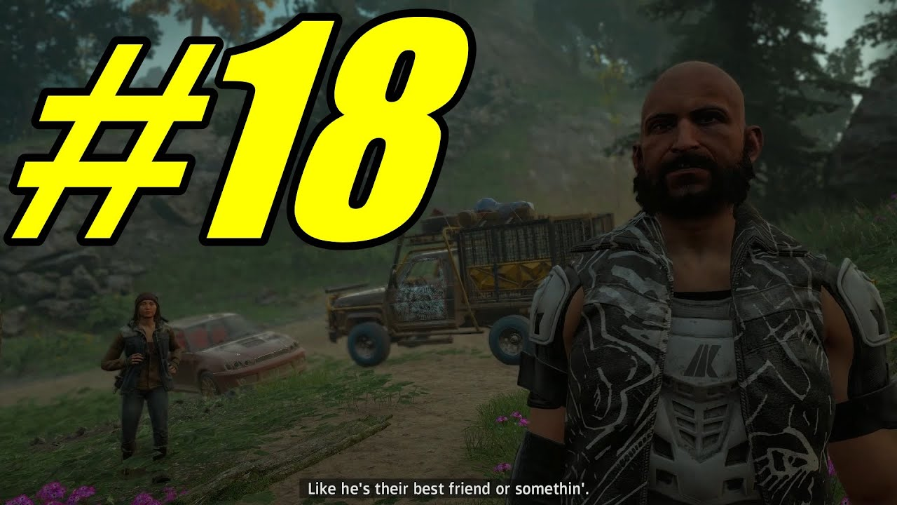 Far Cry New Dawn Gameplay Walkthrough Part 18 - Inside Job - Bullet Farm  Prison
