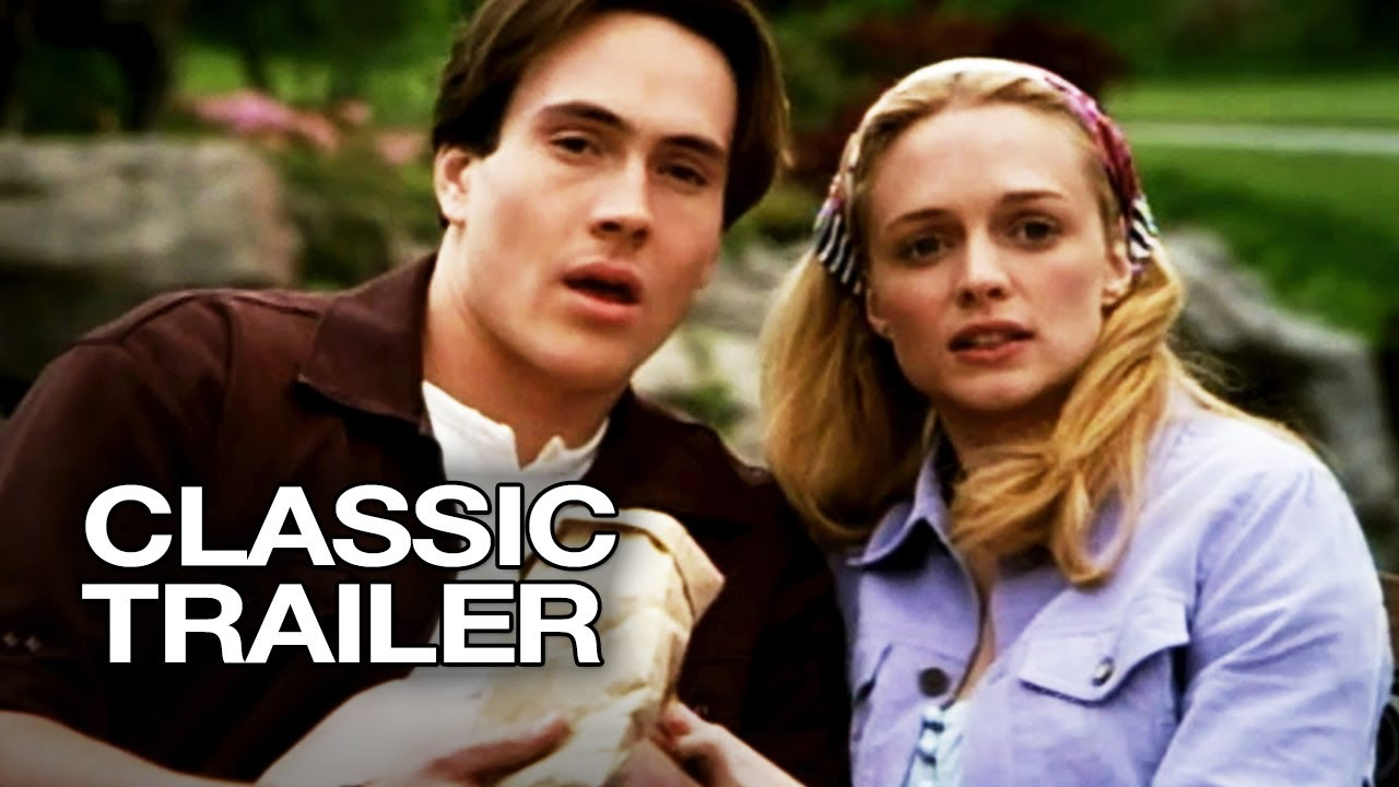 Say It Isn't So (2001) Official Trailer # 1 - Chris Klein HD
