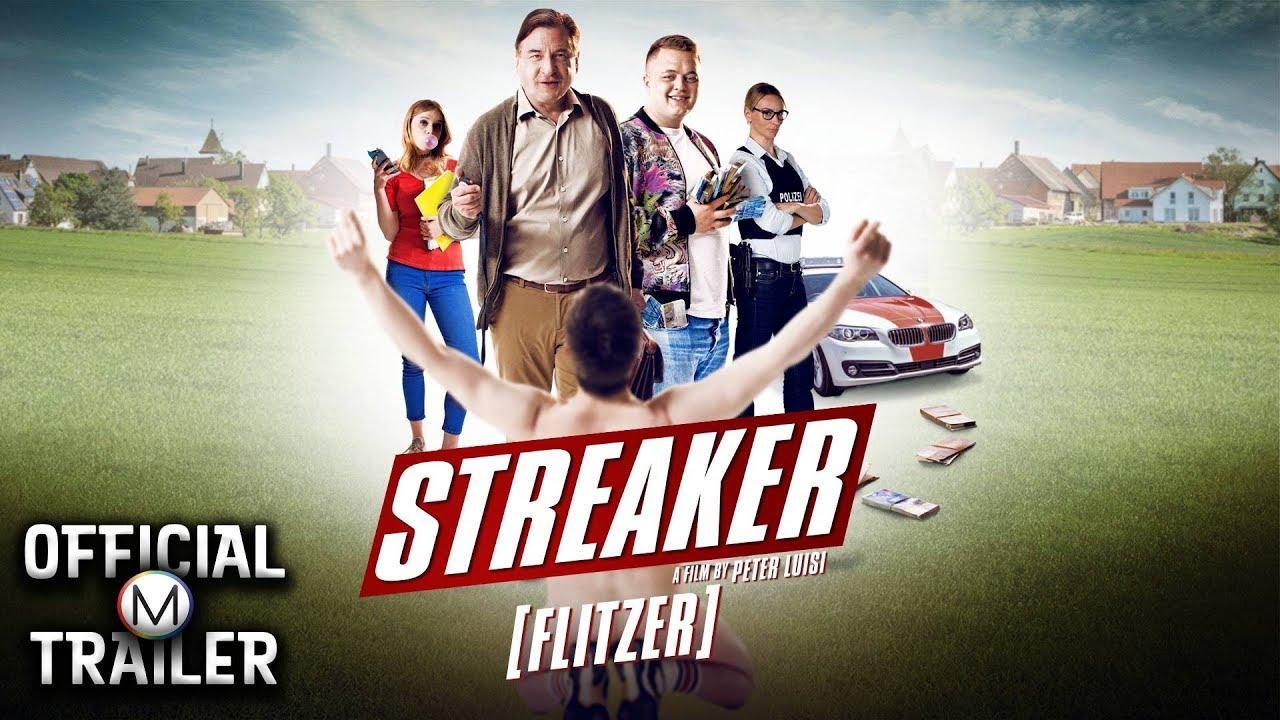 STREAKER (2018) | Official Trailer | HD | GREENBAND
