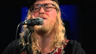 Allen Stone - Full Performance (Live on KEXP)