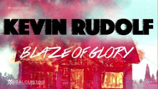 "2015: ""Blaze of Glory"" by Kevin Rudolf (Instrumental) [WWE Tough Enough] With Download Link"