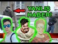 YOUTUBER YALAN HABERLER - MEDYA ELEŞTİRİ!!(Enes Batur, Ali Muhsin Atam, Deli Mi Ne?)