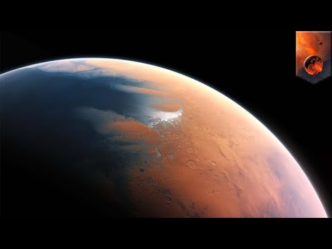 Water or Mars: Scientists may have discovered water at Mars