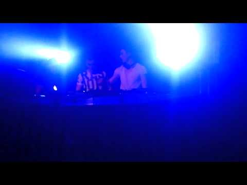 Residence: Sander Van Doorn opening act: Adrohan and Tom Lavin - Radisson Galway @18/05/13