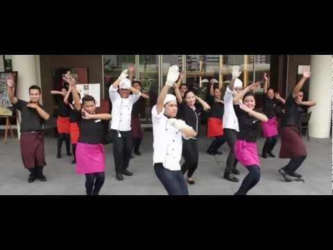 Sariwon Gangnam Style