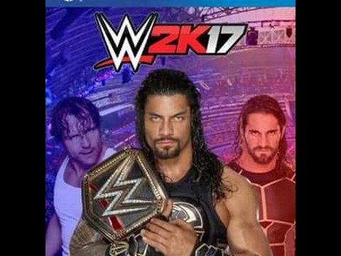 Wwe 2k17 wrestling revolution 3d new mod Every fan of wwe should play it by  LAKSHYA AJMERA