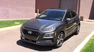 2018 Hyundai Kona: 600 Mile Road Test