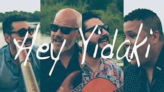 Hey Yidaki (featuring José Valentino)
