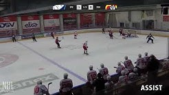 Wiljami Myllylä 2G 1A vs Jokerit U20 | Aug 29 2018